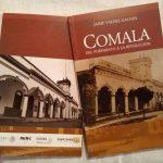 Comala. Del Porfiriato a la Revolución 150x150 - Presentará Jaime Valdez libro de historia de Comala, este viernes