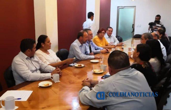 Congreso pide al Sistema Estatal Anticorrupción investigue casos en Colima 696x449 - Congreso pide al Sistema Estatal Anticorrupción investigue casos en Colima