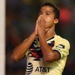 Giovani Dos Santos 150x150 - Gris debut para Giovani Dos Santos en el fútbol mexicano