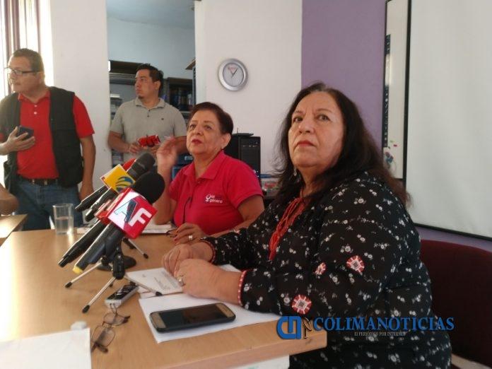 Organizaciones protectoras de mujeres exigen a Fiscalía aplicar la ley contra alcalde de Armería 696x522 - Organizaciones protectoras de mujeres exigen a Fiscalía aplicar la ley contra alcalde de Armería