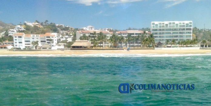 Playas de Manzanillo sin riesgos para bañistas 696x351 - Playas de Manzanillo sin riesgos para bañistas
