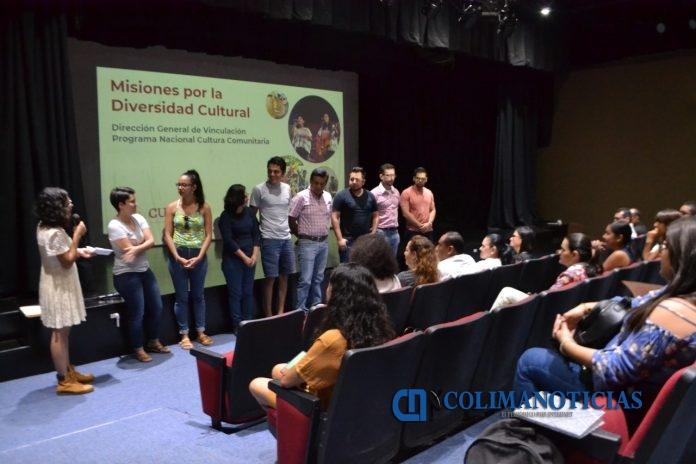Presentan Programa Nacional de Cultura Comunitaria para municipios 696x464 - Presentan Programa Nacional de Cultura Comunitaria para municipios