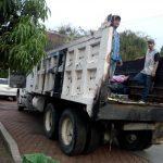 RECOLECCION DE BASURA EN ARMERIA 150x150 - Cubren al 100 % la recolección de basura en Armería