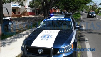 Reportan agresión a balazos contra un hombre en taller automotriz de Villa de Álvarez 2