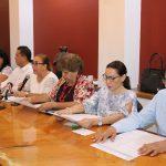 Rueda convocatoria CEDH 2 150x150 - Congreso del Estado emite convocatoria para elegir al titular de Derechos Humanos