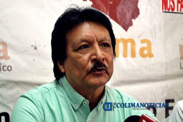 Sergio Jiménez  696x463 - Condena dirigente de Morena agresión de Salvador Bueno