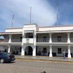 ayuntamiento de armeria 150x150 - De 1 a 5 años de prisión contempla la ley por agresión de Salvador Bueno