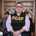 duarte detenido 150x150 - Duarte asegura que pactó entregarse a las autoridades, en video grabado presuntamente en Guatemala