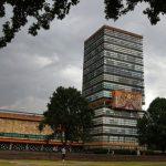 unam 150x150 - SCT interrumpe servicio de internet en 35 campus de la UNAM