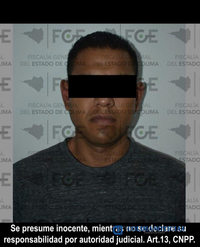 Detenido con vehículo robado fue vinculado a proceso 696x859 - Detenido con vehículo robado fue vinculado a proceso