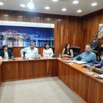 Jiménez Cisneros reunion api 150x150 - Trabaja bien API Manzanillo en temas de CONAGUA: Jiménez Cisneros