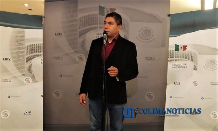 Jorge Luis Preciado Rodríguez 696x418 - PAN defenderá su derecho a presidir la mesa directiva en San Lázaro: Jorge Luis Preciado
