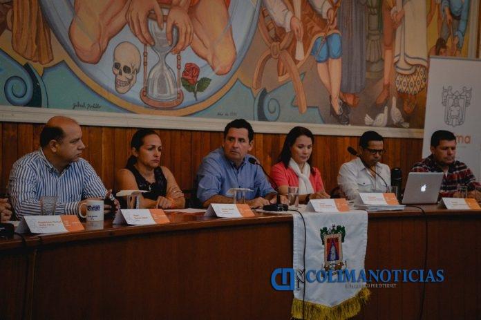 Leoncio Morán presenta evaluación del Festival Internacional del Volcán 2019 696x463 - Leoncio Morán presenta evaluación del Festival Internacional del Volcán 2019