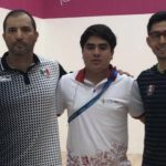 Oro y plata para México en ráquetbol varonil de Lima 2019 150x150 - Oro y plata para México en ráquetbol varonil de Lima 2019