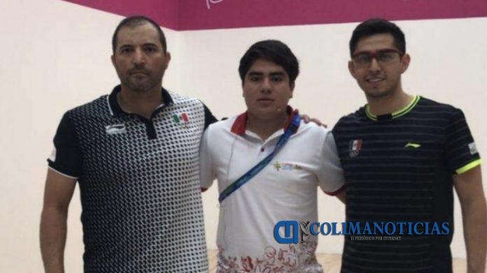 Oro y plata para México en ráquetbol varonil de Lima 2019 696x391 - Oro y plata para México en ráquetbol varonil de Lima 2019