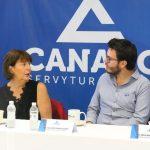Robin Matthewman y siordia 150x150 - Cónsul de EU sostiene encuentro con empresarios colimenses