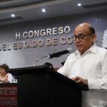 arturo garcia 150x150 - Autoriza Congreso diversos incentivos fiscales a contribuyentes de Tecomán