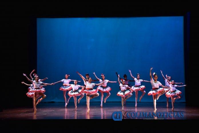 ballet 696x465 - Secretaría de Cultura oferta más de 20 talleres de artes y artesanías