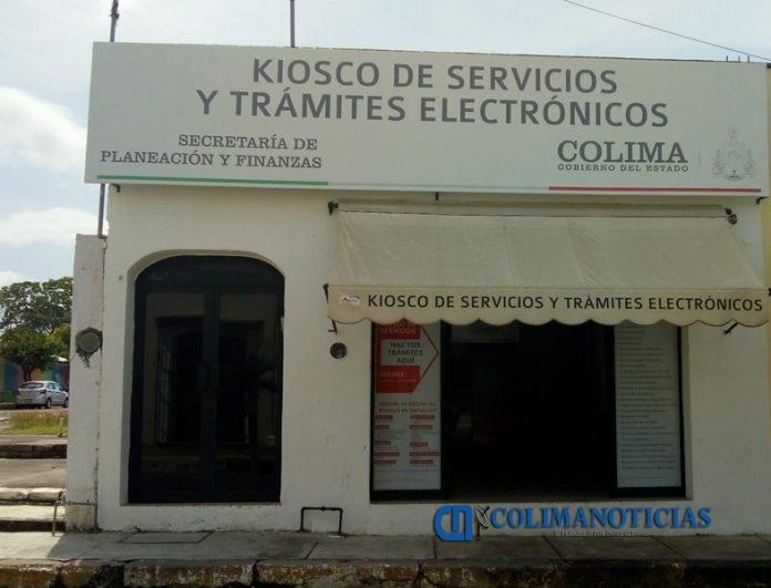 kioscos de servicio 696x531 - Gobierno del Estado incrementa cantidad de Kioscos de Servicios