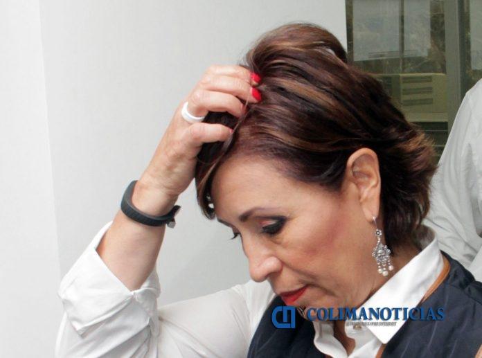 rosario robles 1 696x517 - Juez determina dejar a Rosario Robles en prisión preventiva