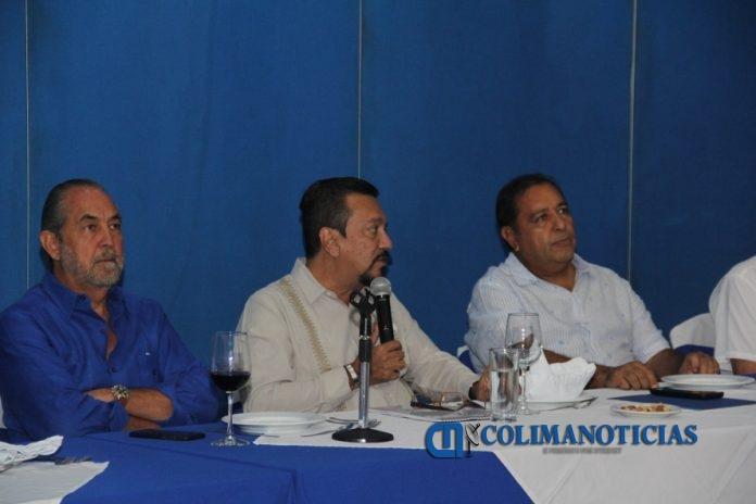 Fiscal y empresarios analizan el tema de seguridad en Manzanillo 696x464 - Fiscal y empresarios analizan el tema de seguridad en Manzanillo