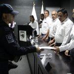 K9 2 150x150 - Policías Estatales del Grupo K9 obtienen certificación: SSP