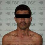 Le dan 33 años de cárcel por secuestro 150x150 - Le dan 33 años de cárcel por secuestro; la investigación llevó a fosas de Santa Rosa