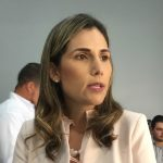 Margarita Moreno González 150x150 - DIF Estatal entrega a población vulnerable donaciones de Hacienda