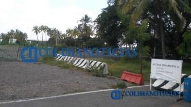 Reportan riña dentro del Cereso de Colima