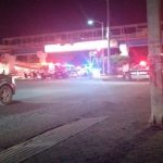puente de tecomán 150x150 - Se lanza jovencita de 15 años desde el puente de la avenida Insurgentes, en Tecomán