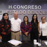Comparecencia Arnoldo Ochoa González 150x150 - Es prioridad fortalecer la confianza ciudadana en las instituciones: AOG