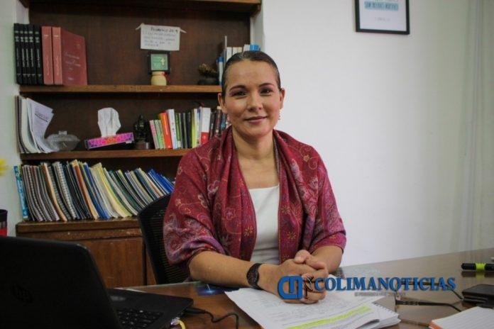 Esmeralda Cárdenas 696x464 - Ayto de Colima busca garantizar un ambiente de sana convivencia entre los ciudadanos: Esmeralda Cárdenas