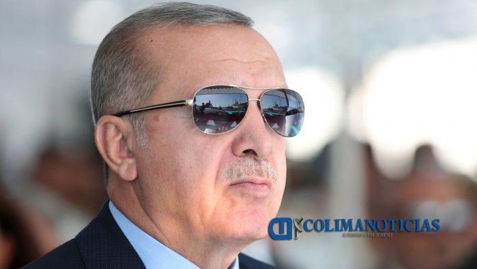 Recep Tayyip Erdogan  696x392 - Presidente de Turquía anuncia operación militar en noreste de Siria