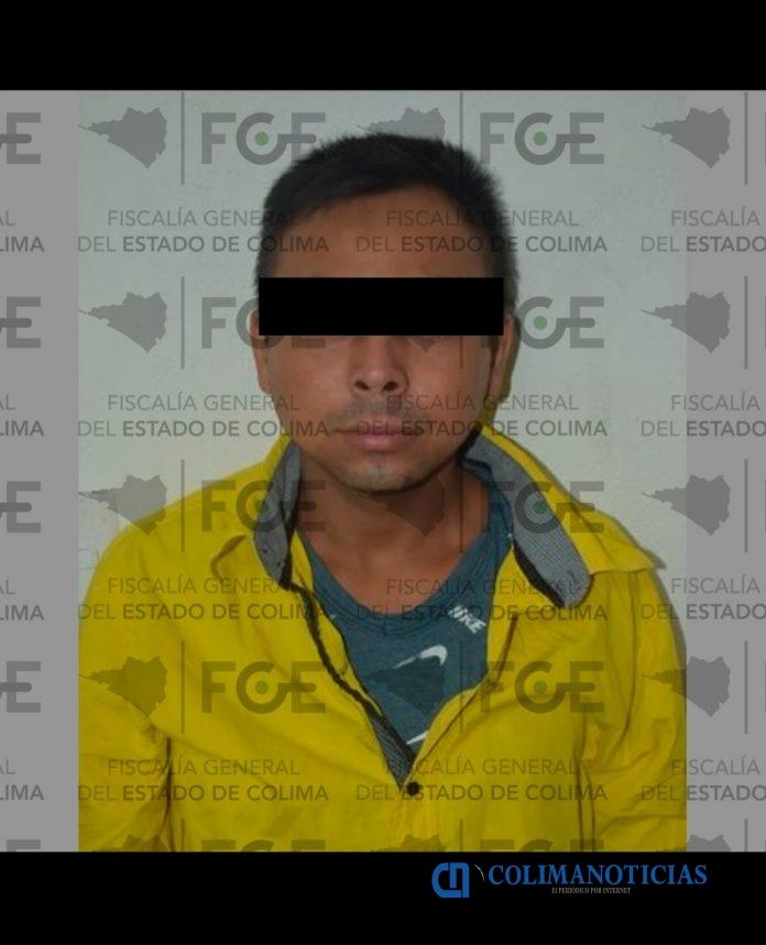 Sentencian a 35 años de cárcel a homicida 696x859 - Sentencian a 35 años de cárcel a homicida