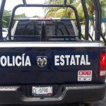 camioneta ssp policia estatal 150x150 - Detiene SSP a tres sujetos por robo y ataque peligroso