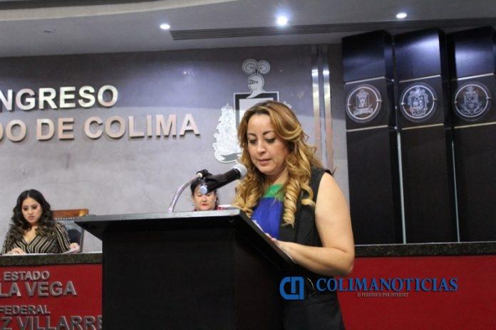 diputada rodriguez soriano 696x464 - Congreso cita a Director del Cereso por muerte de internos