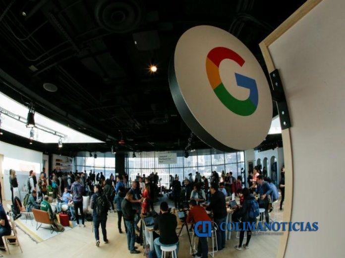 google 696x522 - Google anuncia su plataforma de videojuegos, Stadia