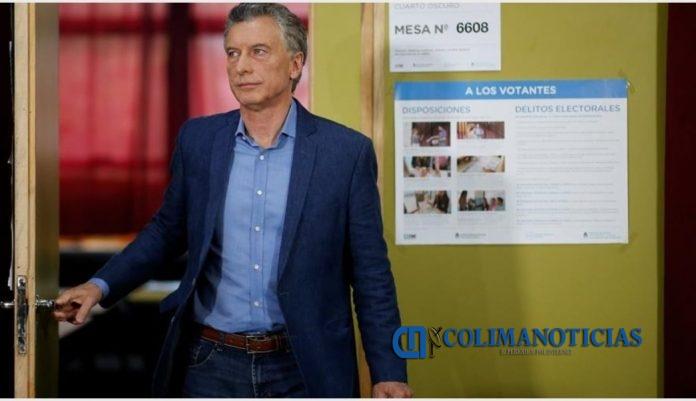 mauricio macri 696x401 - Mauricio Macri reconoce su derrota ante Alberto Fernández en la elección de Argentina