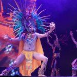 quetzalcoatl cronica gto 150x150 - Este viernes y sábado se presentará en Colima el multipremiado espectáculo musical 'Quetzalcóatl, La Leyenda'