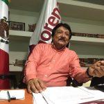 sergio jimenez morena 150x150 - Hay 'intereses obscuros' en proceso de elección de nueva dirigencia estatal de Morena: Jiménez Bojado
