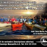 Competencia de Kayak y Stand Up Paddel Manzanillo 2019 150x150 - 3.ª Competencia de Kayak y Stand Up Paddel Manzanillo 2019
