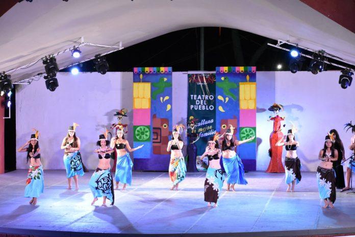 Jalisco hace presencia en la Feria de Colima 696x464 - Autlán de La Grana, Jalisco hace presencia en la Feria de Colima
