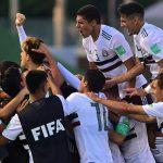 México Japón Sub 17 150x150 - La selección mexicana sub 17 vence a Japón y avanza a los cuartos de final del Mundial