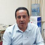 Miguel Ángel Sánchez 150x150 - Se queja Sánchez de que Morena benefició al PAN en reacomodo de personal del congreso