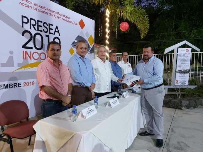 Otorga Incoifed Presea 2019 a tres empresas constructoras