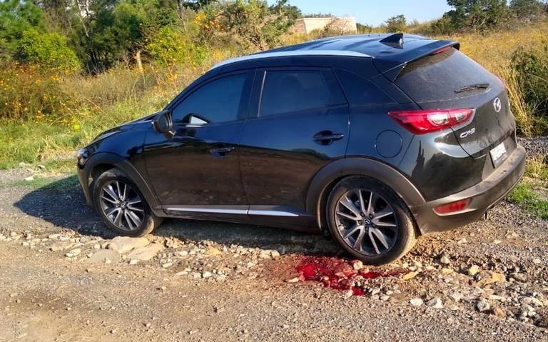 cadaveres en jalisco - Encuentran 7 cadáveres con impactos de bala dentro de camionetas en Tonalá, Jalisco