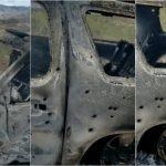 comando mata a familia 150x150 - Comando asesina en emboscada a familia LeBarón en Chihuahua (video)