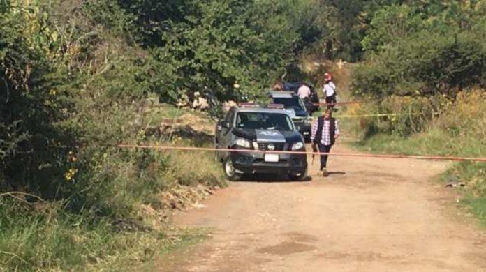 tonalá camionetas cadaveres 696x390 - Encuentran 7 cadáveres con impactos de bala dentro de camionetas en Tonalá, Jalisco