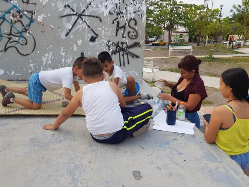 Centro de Bienestar Ramón Serrano un éxito para prevenir la violencia y el consumo de drogas 3 - Centro de Bienestar Ramón Serrano, un éxito para prevenir la violencia y el consumo de drogas