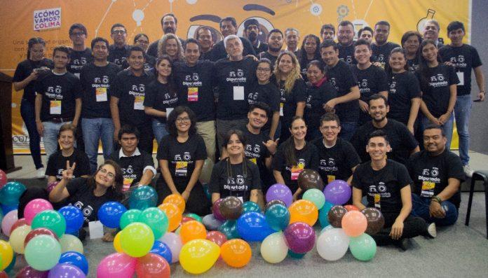 Cómo vamos diputado 1 696x397 - Impulsan laboratorio ciudadano de desempeño de la actividad legislativa de diputados de Colima